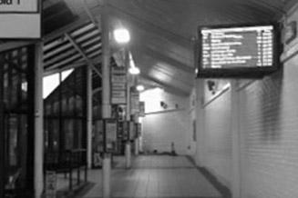 Bus Station - Case Study