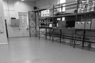 MOD Warehouse - Case Study