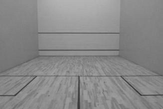 Squash Court - Case Study