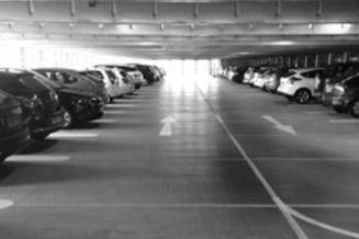 Staff Car Park - Case Study
