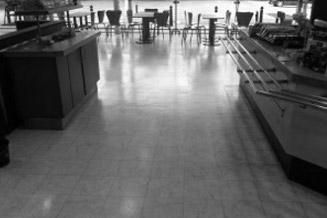 Supermarket Café - Case Study