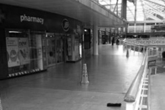 Shopping Centre - Case Study